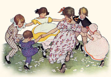 Nursery Rhymes Children